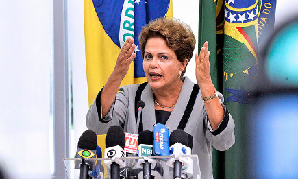 Dilma Rousseff (photo: Senado Federal)