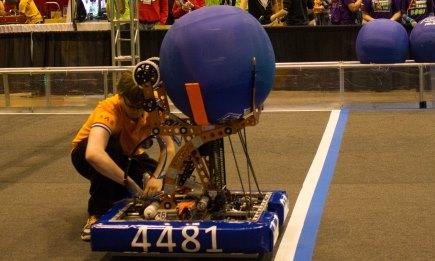 Rembrandts robots bekroond - ScienceGuide