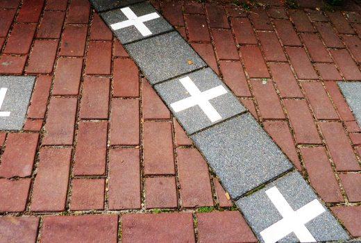 taal grens Vlaanderen Nederland