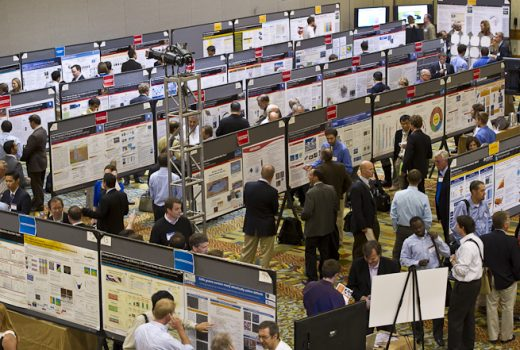 Foto: Sun Shot Poster Session