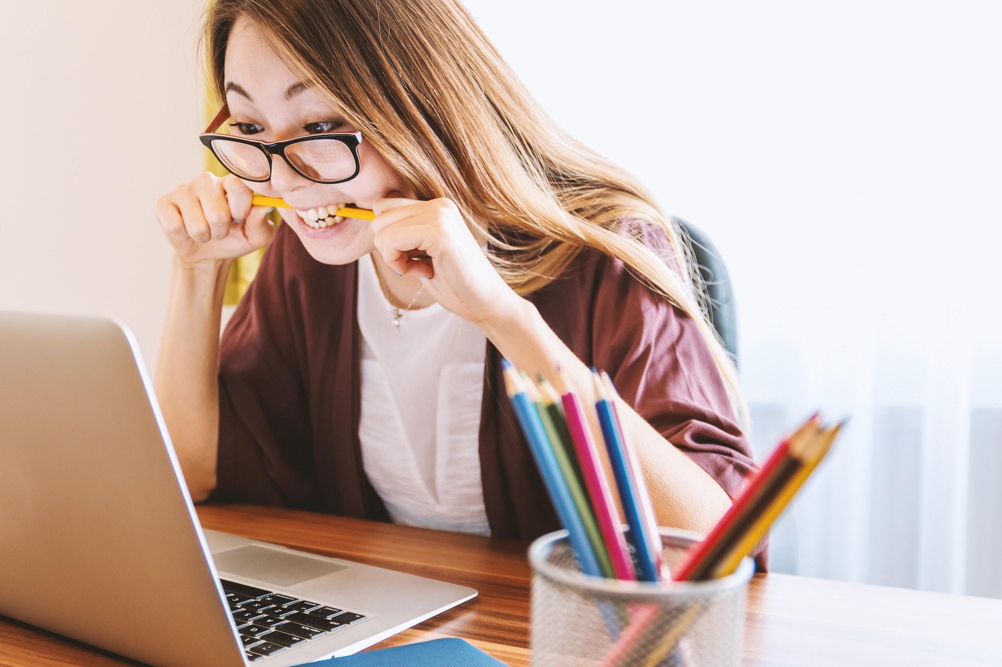 Hoe maak je online onderwijs sociaal? - ScienceGuide